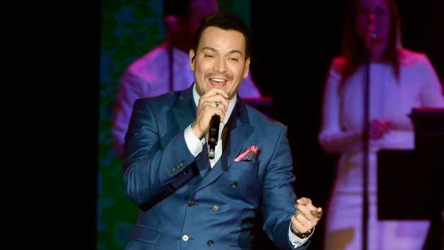 Víctor Manuelle es nominado a categoría en los Latin Billboard