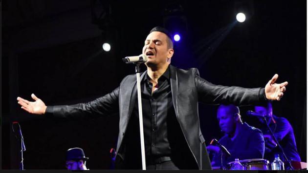 Víctor Manuelle prepara disco que lanzará a mitad de este año