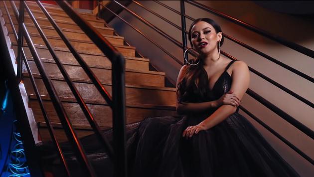 Videoclip de 'Alguien', lo nuevo de Amy Gutiérrez, superó las 200 mil vistas en YouTube