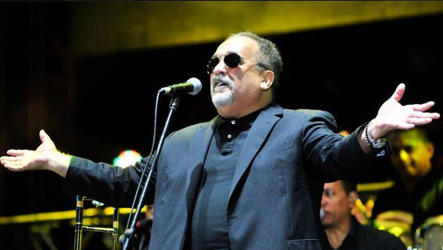 """Willie Colón: """"Quiero preservar la tradición y lanzar vinilos al viejo estilo"""""""