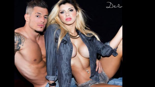 Xoana González reveló su locura sexual con su pareja