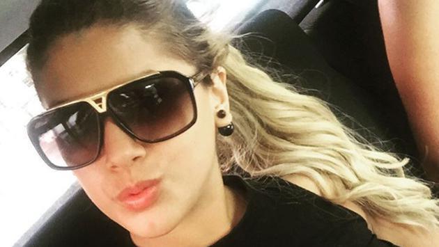 ¡Entérate aquí qué le pasó a Yahaira Plasencia y por qué está internada! (Foto: Instagram Yahaira Plasencia)
