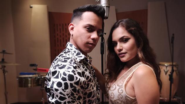 You Salsa anuncia nuevo tema en colaboración con Corazón Serrano