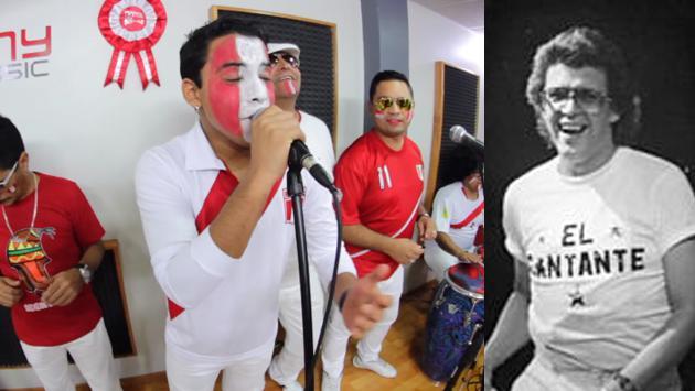 Zaperoko lanza versión de 'El Cantante' de Héctor Lavoe