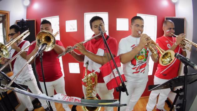 Escucha la versión de 'El Cantante' de Zaperoko - Fotos:  Company Music