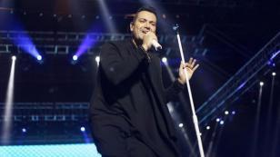 ¡Revive las presentaciones de Víctor Manuelle y Gilberto Santa Rosa en el 'Juntos en Concierto VIII'!