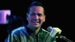 Álbum navideño de Víctor Manuelle es el más vendido, según Billboard
