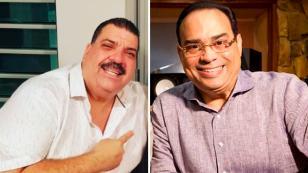 Alerta Salsera: Gilberto Santa Rosa y Maelo Ruiz anuncian nueva producción