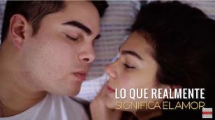 Álvaro Rod lanza videoclip de 'Somos dos', tema de conocida telenovela peruana