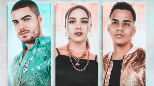 Álvaro Rod y You Salsa estrenarán 2 videoclips de 'Cuando te veo'