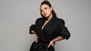 Amy Gutiérrez anuncia el lanzamiento de su nuevo tema 'Alguien'