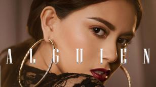 Amy Gutiérrez presentó su nueva canción 'Alguien' [VIDEO]