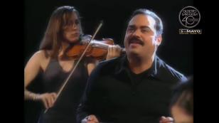 Artistas nacionales se preparan para el concierto de Gilberto Santa Rosa [VIDEO]