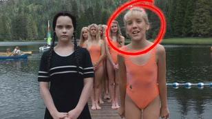 Así luce esta actriz de 'Los Locos Addams 2'
