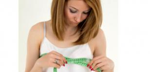 Aumenta el tamaño de tus senos de manera natural