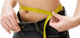 ¡Baja dos kilos  en solo un  día!