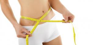 Baja de peso sin hacer ejercicios con estos 5 consejos
