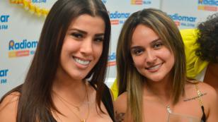 Billboard destaca a Daniela Darcourt y a Yahaira Plasencia