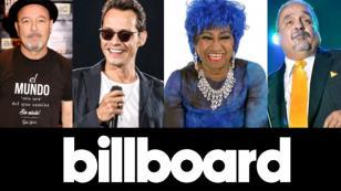 Billboard revela las mejores canciones latinas de la historia