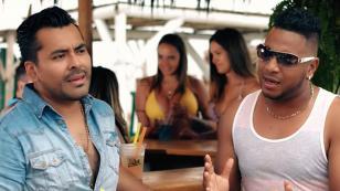 Carlo Supo y Los Barraza estrenan video de 'Me dediqué a perderte'