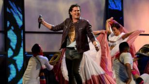 Carlos Vives dará su primer concierto en un crucero