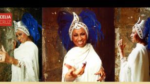 ¡Celia Cruz hubiera cumplido 91 años de edad!