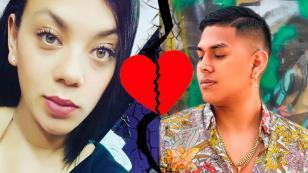 César Vega anuncia el fin de su relación con Suu Rabanal