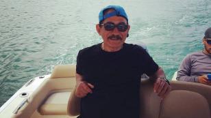 Charlie Aponte participó en evento de fin de año en Puerto Rico