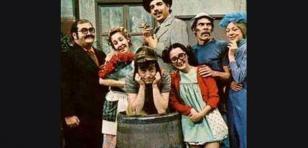 'La Chilindrina' publicó fotos nunca antes vistas de 'El Chavo del 8'