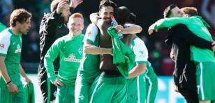 Goles de Claudio Pizarro en Werder Bremen son los mejores de la Bundesliga