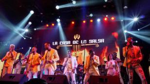Combinación de la Habana celebra 300 mil visitas del videoclip 'Me tiene sin cuidao'
