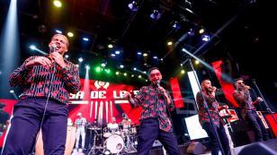 Combinación de la Habana estrenó Medley Luis Miguel en versión salsa