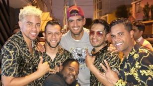 Combinación de La Habana muestra adelanto de 'A veces', su próximo videoclip