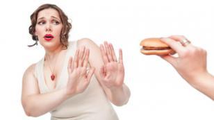¡Comer una hamburguesa podría ayudarte a bajar de peso!