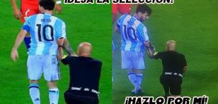 Chile vs Argentina: mira los divertidos memes de la derrota de Lionel Messi y su equipo
