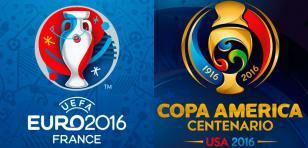 Campeones de la Copa América Centenario y Eurocopa se enfrentarán en duelo