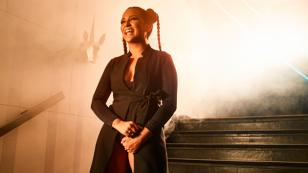 Daniela Darcourt visita cabina de Radiomar y anuncia nuevo álbum musical