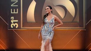 Daniela Darcourt apoya a su imitadora en el programa 'Yo soy'