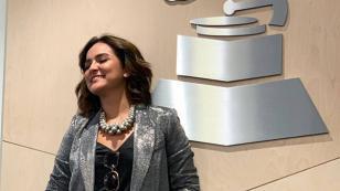 Daniela Darcourt apoya la carrera musical de Yahaira Plasencia