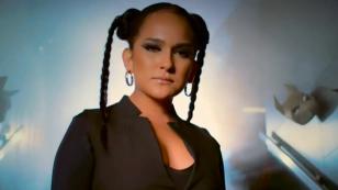 Daniela Darcourt lanzó su nueva canción 'Te equivocaste conmigo' [VIDEO]