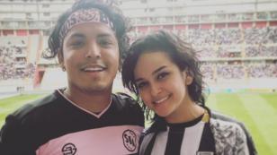 Daniela Darcourt responde a las críticas luego de asistir al partido entre Alianza Lima y Sport Boys