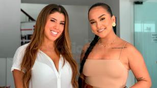 Daniela Darcourt y Yahaira Plasencia fueron nominadas en importante categoría de los Premios Juventud