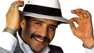 'Deseándote', el hit de Frankie Ruiz que Radiomar regresó a la palestra