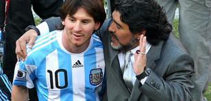 Diego Armando Maradona 'ninguneó' a Chile con estas declaraciones