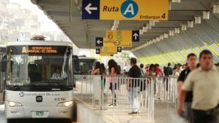 El Metropolitano desviará, el 19 de octubre, rutas de buses y no saldrá el alimentador a Gamarra