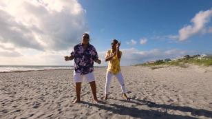Escucha 'Fiesta', lo nuevo de Tito Nieves junto a David Kada