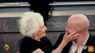 Esta abuelita de 81 años baila salsa que deja 'boquiabiertos' a muchos (VIDEO)