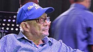 Falleció Quique Lucca y La Sonora Ponceña le rinde homenaje en concierto