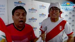 Perú vs Chile: Este es el pronóstico de Fernando Armas y Kike Vega