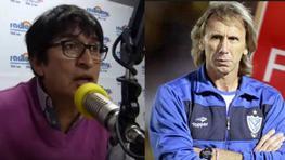 Profe 'Gareca' ya tiene el once para el Perú Colombia